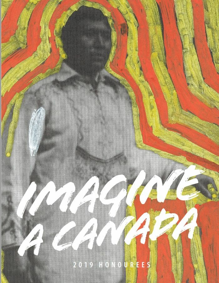 2019 Imagine a Canada Web Book