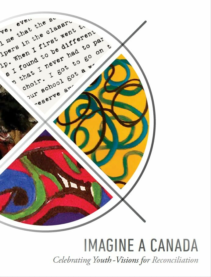 2016 Imagine a Canada Web Book