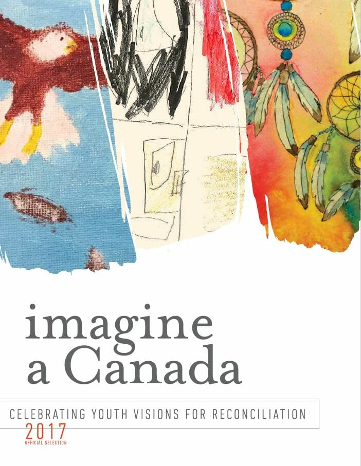 2017 Imagine a Canada Web Book