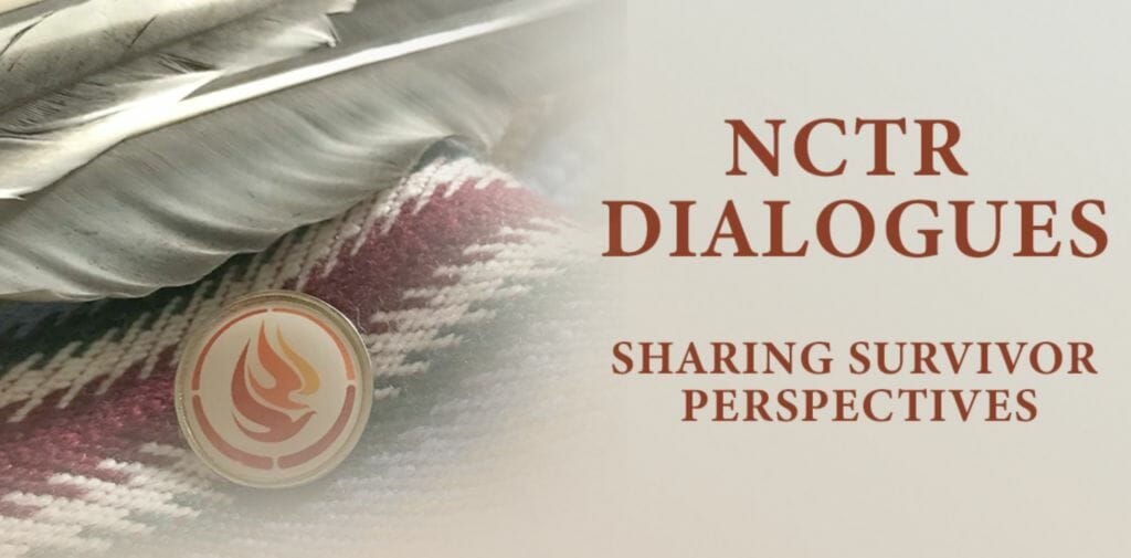 NCTR Dialogues event banner