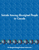 Suicide Among Aboriginal People in Canada