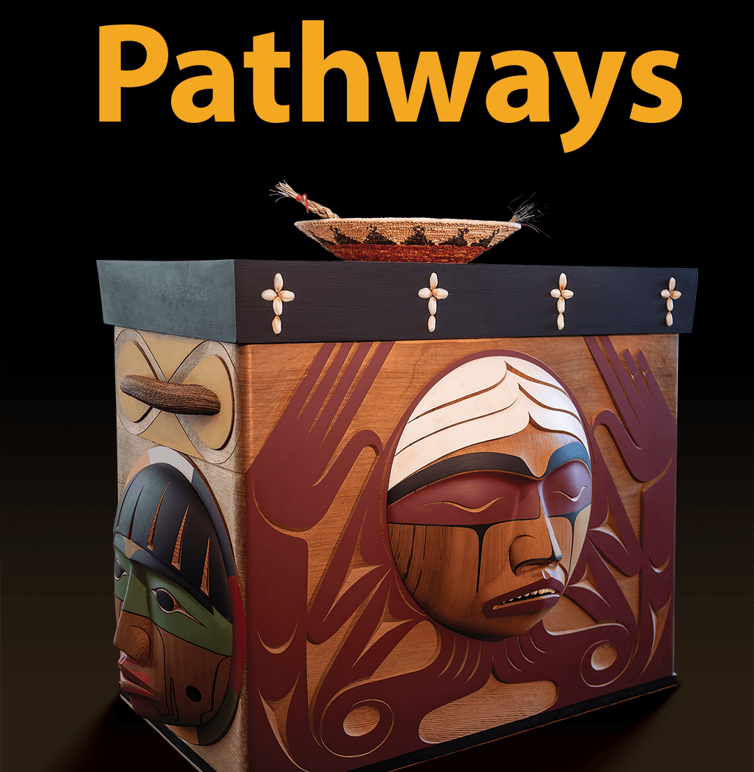 Pathways report cover