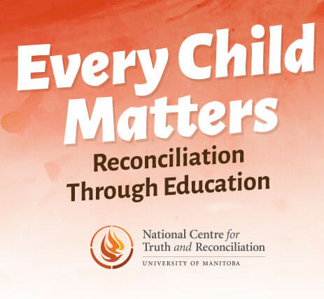 Every Child Matters event poster