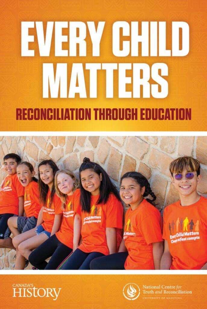 every child matters (PDF)