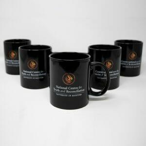 NCTR coffee mug