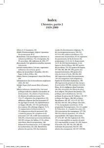 Pensionnats du Canada : L' histoire, partie 2 de 1939 à 2000